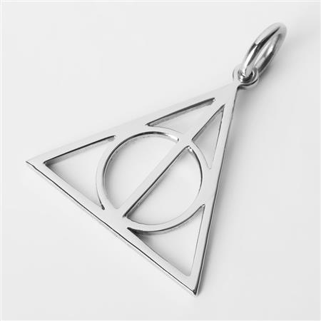 DIJE RELIQUIAS HARRY POTTER 2,7CM